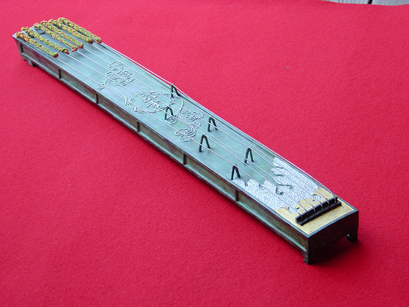 Koto (musical instrument)